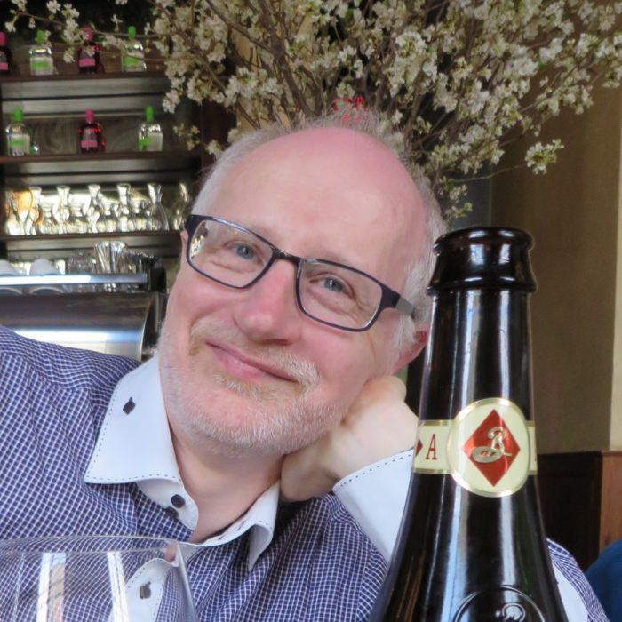 Coach de l'équipe de France au championnat du monde de sommeliers de bière
